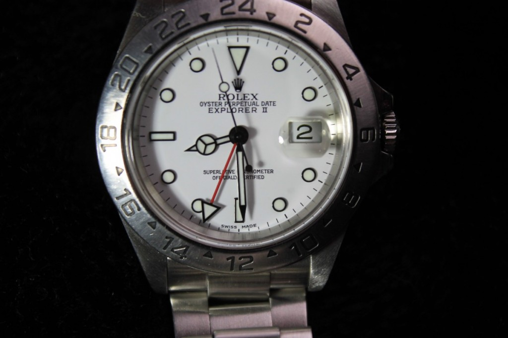 Rolex-Explorer-ii-Copy-Watches