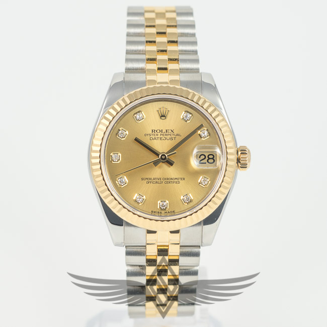 Rolex-Datejust-fake-watches