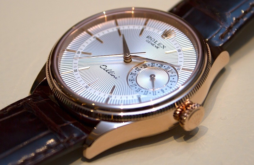 Rolex-Cellini-Date-Replica-Watches