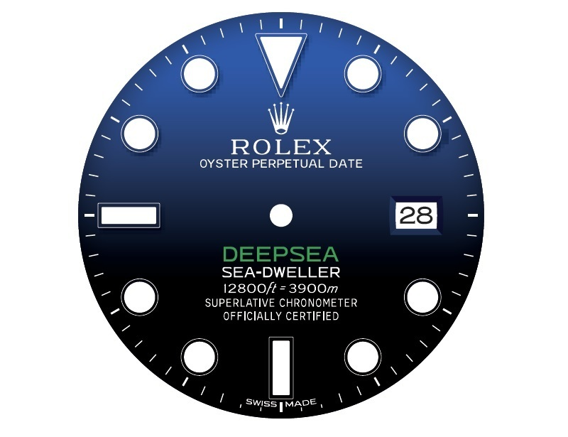 Rolex-deepsea-d-blue-black-gradient-watch-dial
