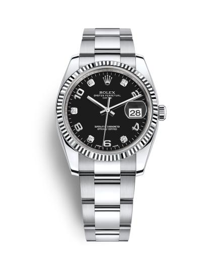 The durable fake Rolex Datejust 34 115234 watches are worth for men.