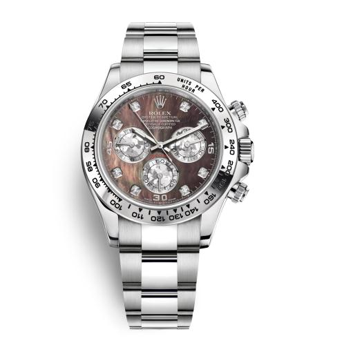 The prominent fake Rolex Cosmograph Daytona 116509 watches are worth for you.