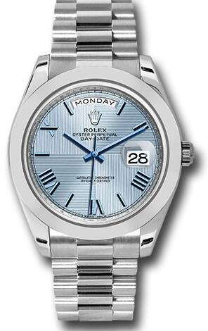 Swiss reproduction watches online are quite luxurious.