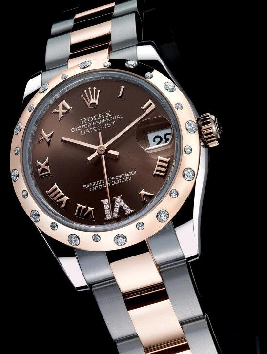 Swiss duplication watches online are delicately presented.